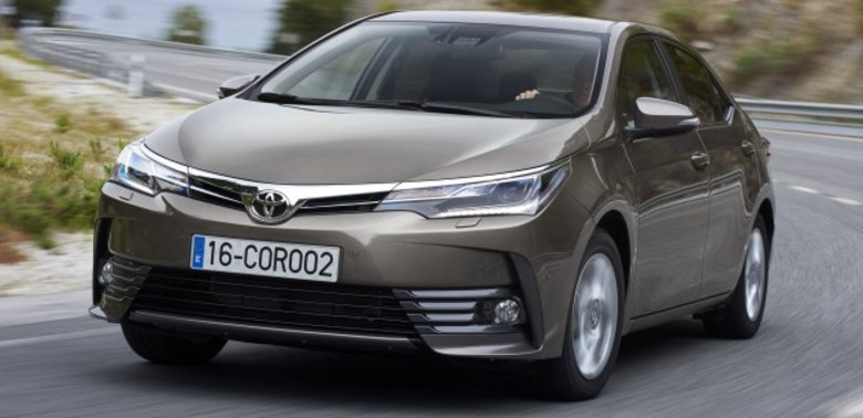 Toyota camry new car price in malaysia 11