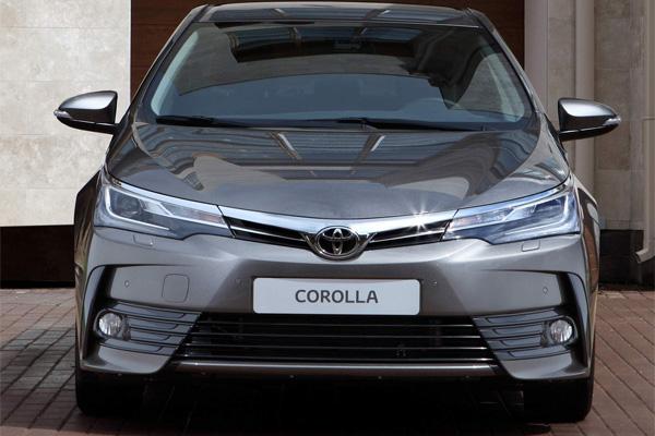Toyota Corolla 2018 - pontos positivos e negativos