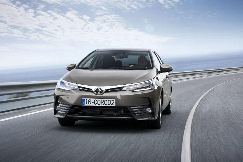 Novo Corolla ou Fusion 2018 - Qual é o melhor para comprar?