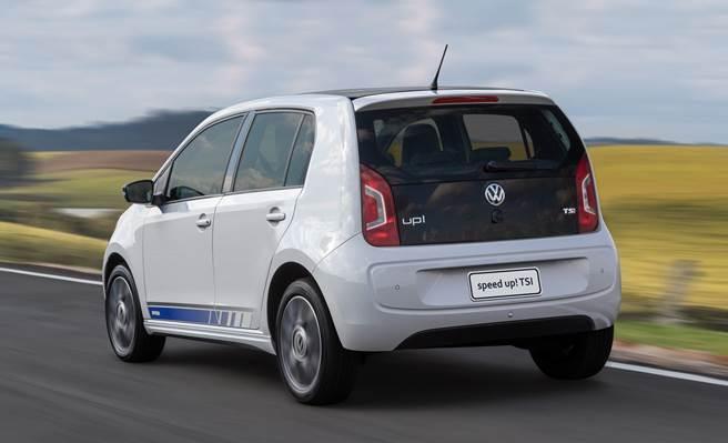 Novo Fiat Mobi ou Volkswagen Up 2018 - Custo benefício