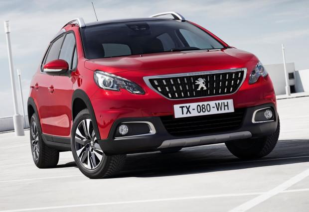Novo Peugeot 2008 2018 - Preço