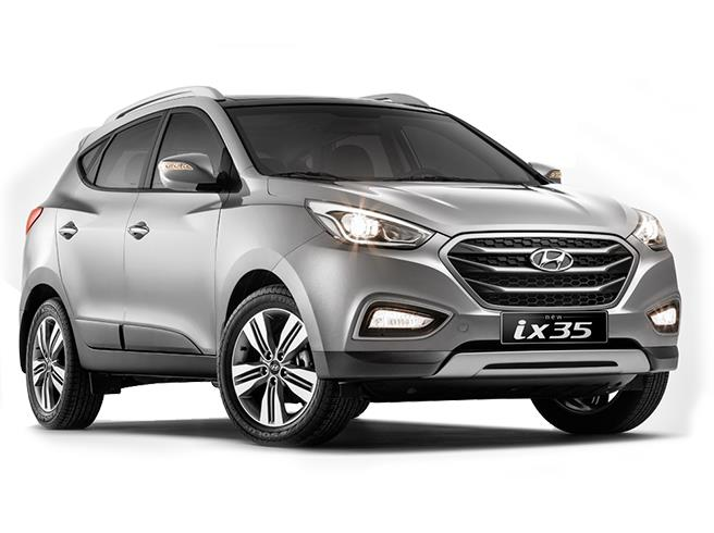 Nova Ix35 2018 ou Hyundai Creta - Qual é o melhor para comprar?
