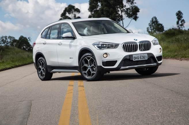 Nova BMW X1 2018 - Preço, Consumo, Opinião do Dono, Avaliação, Fotos