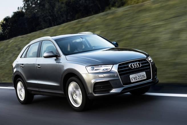 Novo Audi Q3 2018 - Preço, Consumo, Opinião do Dono, Avaliação, Fotos