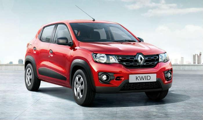 Novo Renault Kwid 2018 - Preço, Consumo, Ficha Técnica, Avaliação, Fotos