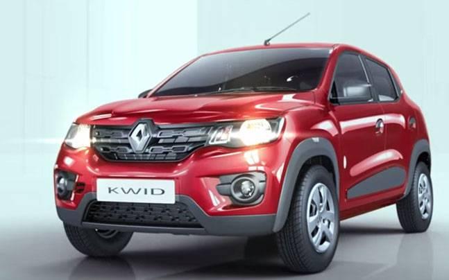 Novo Renault Kwid ou Fiat Argo 2018 - Ficha Técnica
