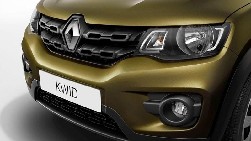 Novo Renault Kwid 2018 - Ficha técnica