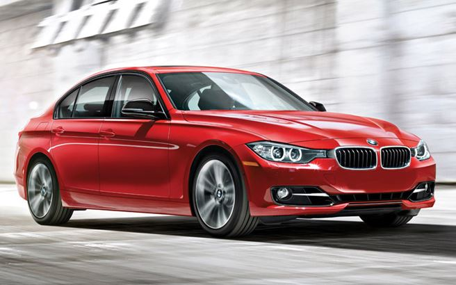 Nova BMW 320i 2018 - Preço