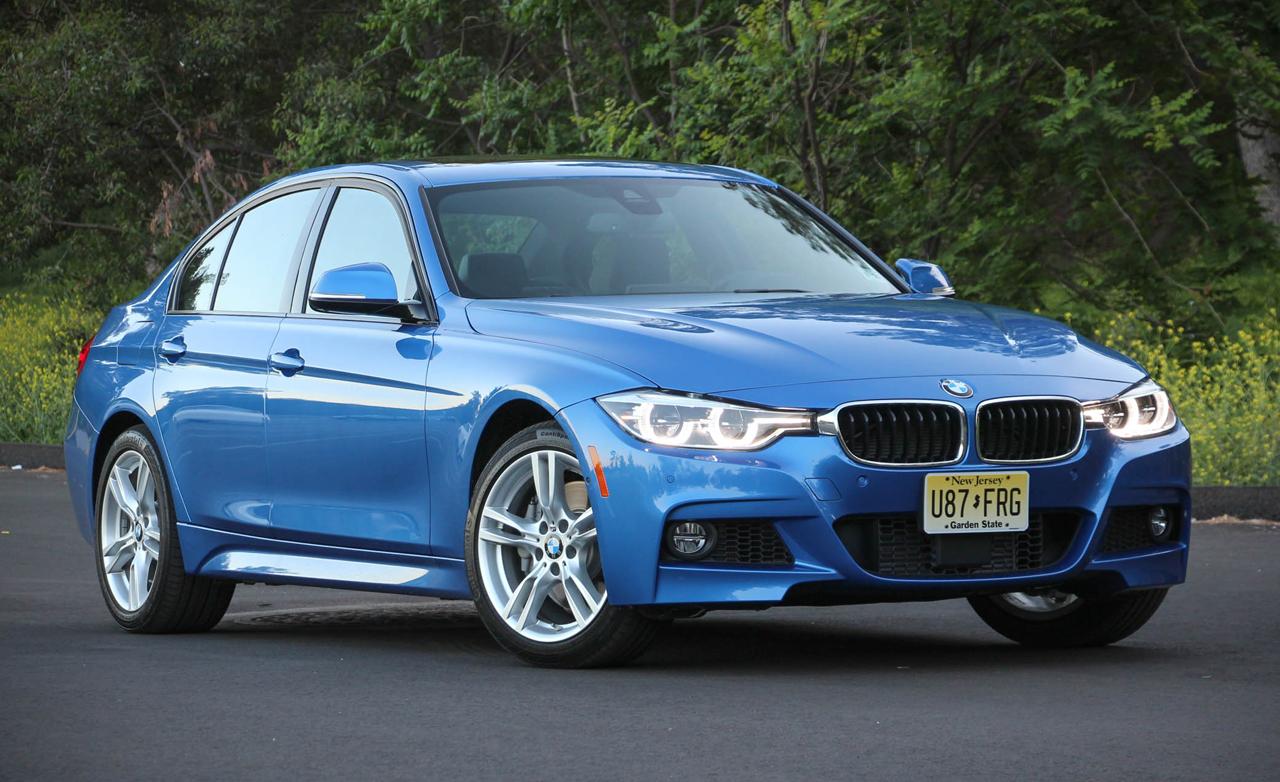 Novo BMW 328i 2018 - Preço, Consumo, Ficha Técnica ...