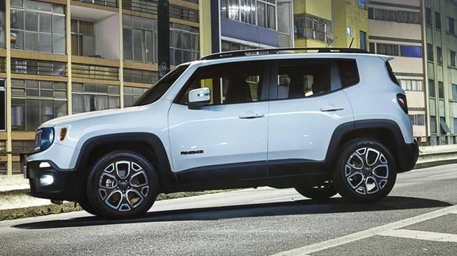 Jeep Renegade 2019 - Versões, valor, ficha técnica
