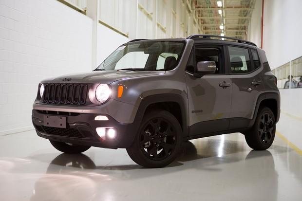 Jeep Renegade 2019 - Cavalos, motor, desempenho