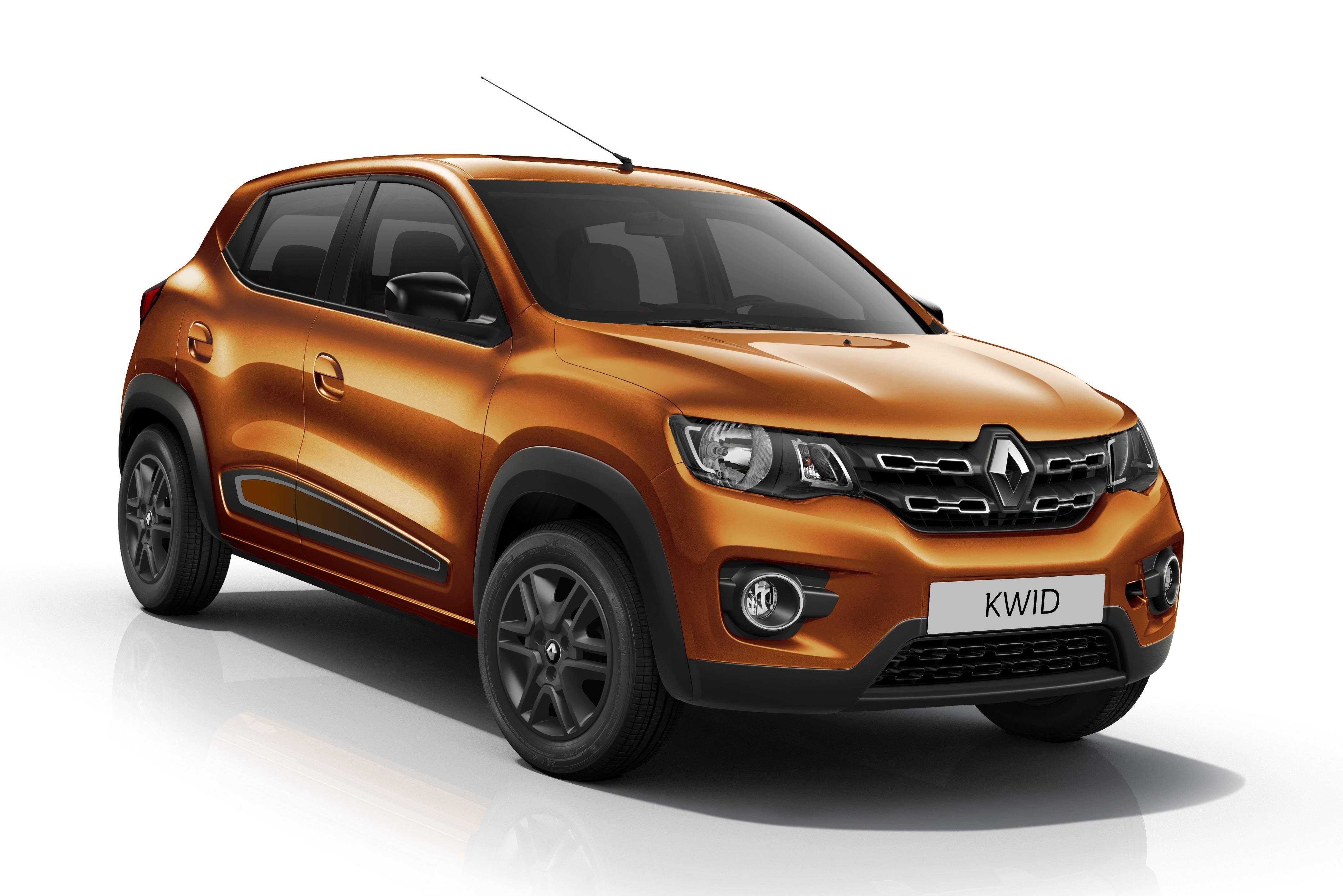 Novo Renault Kwid 2019 - Preço, Consumo, Ficha Técnica, Fotos