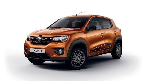 Novo Renault Kwid 2019 - Preço