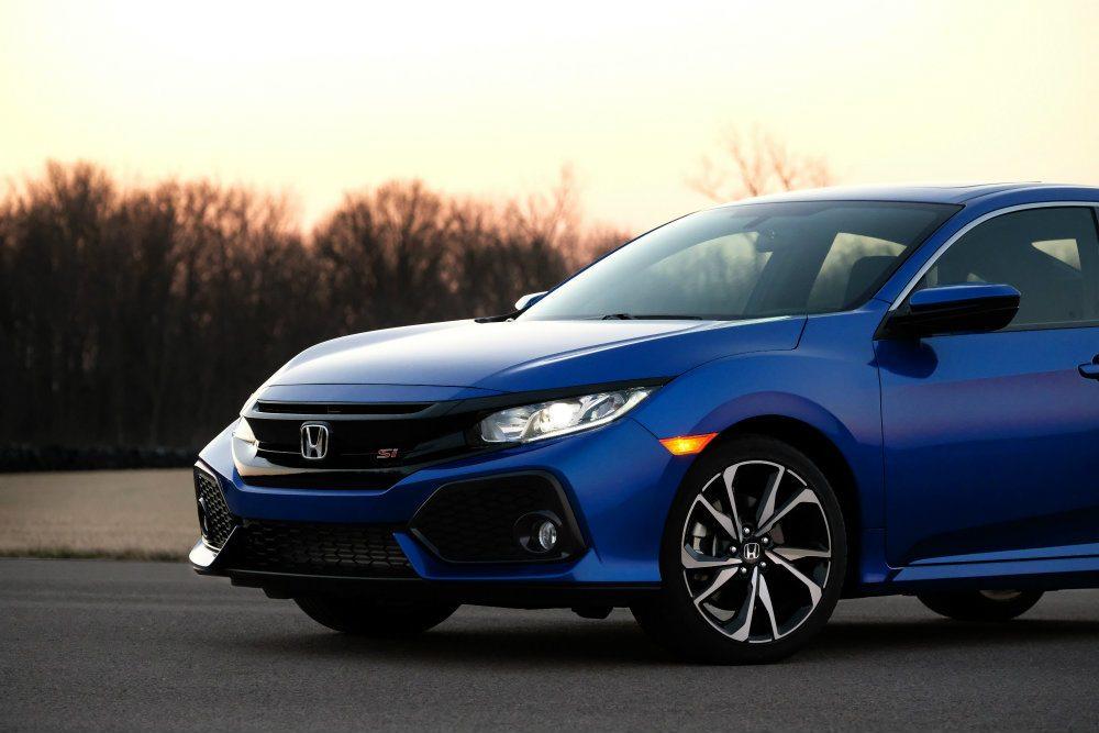 Novo Honda Civic 2019 - Preço