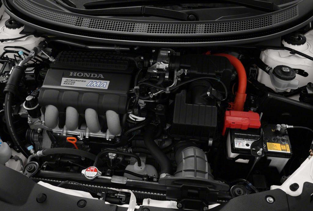 Honda HRV 2019 - motor, potência, cavalos