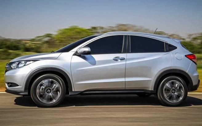 Novo Honda HRV 2019 - Preço