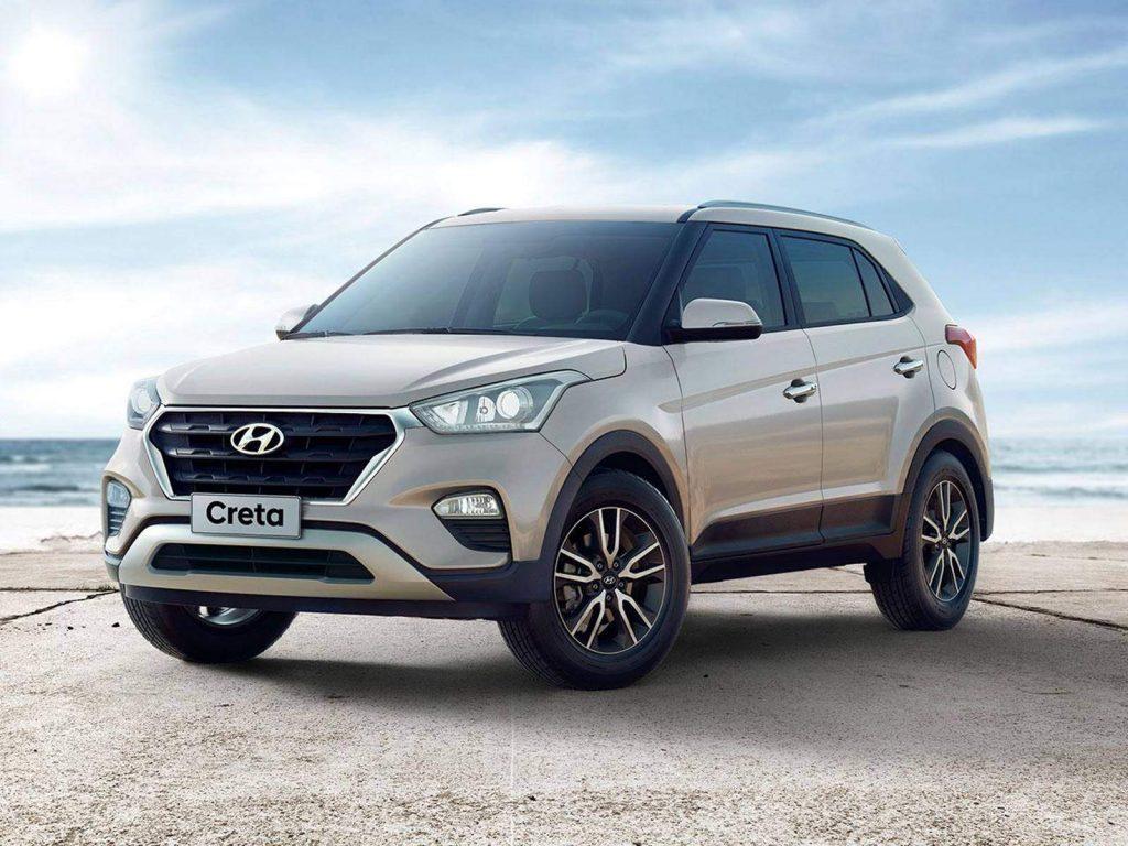 Novo Hyundai Creta 2019 - Preço, Consumo, Ficha Técnica, Avaliação, Fotos