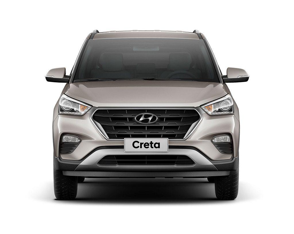 Novo Hyundai Creta 2019 - Preço