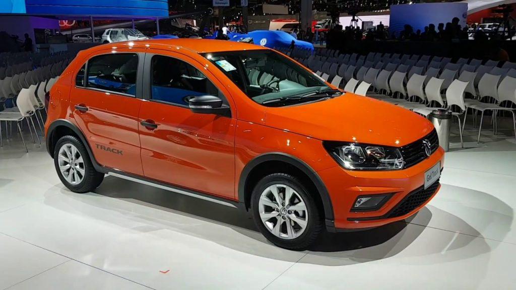 Volkswagen Gol 2019 - Quantos Cavalos, motor, torque