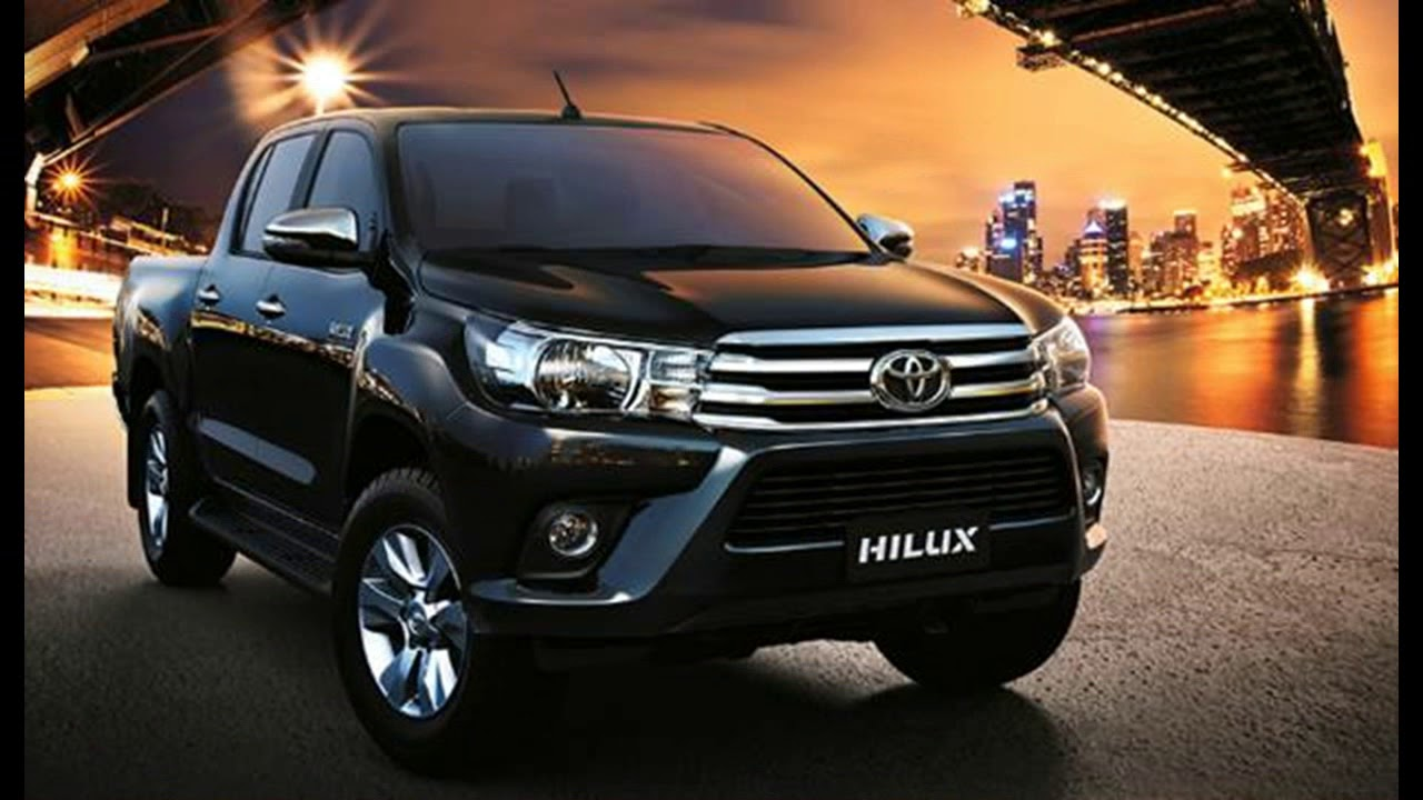 Nova Toyota Hilux 2019 Pre 231 O Consumo Ficha T 233 Cnica