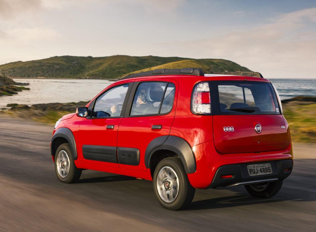 Valor Ipva E Seguro Fiat Uno Tabela E Modelos 2017 2018 2019