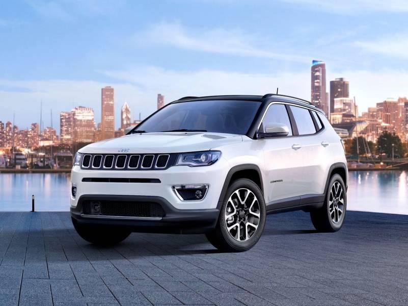 Novo Jeep Compass 2019 – Preço
