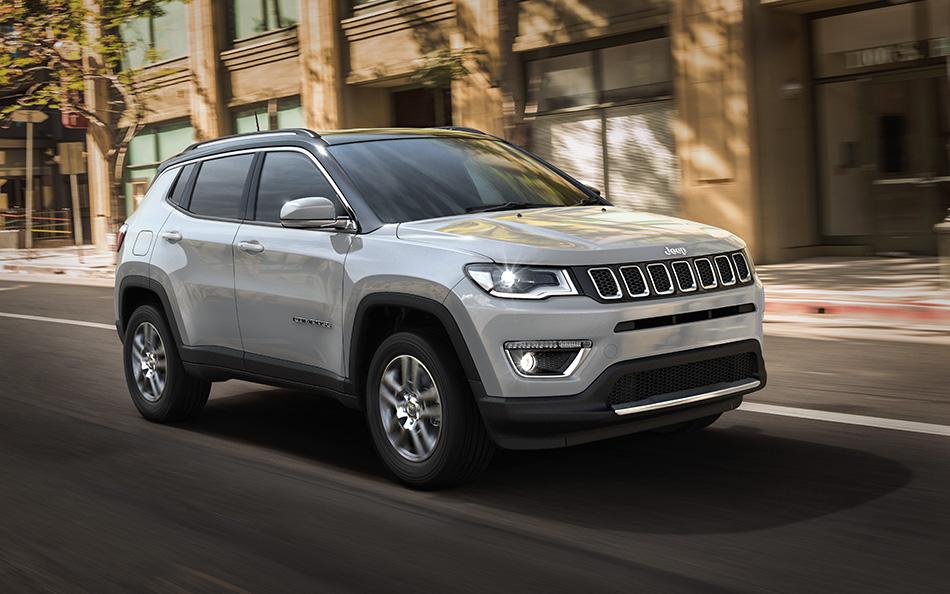Novo Jeep Compass 2019 – Preço, Consumo, Ficha Técnica, Avaliação, Fotos