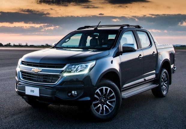 Nova Chevrolet S10 2019- Preço, Consumo, Ficha Técnica, Avaliação, Fotos