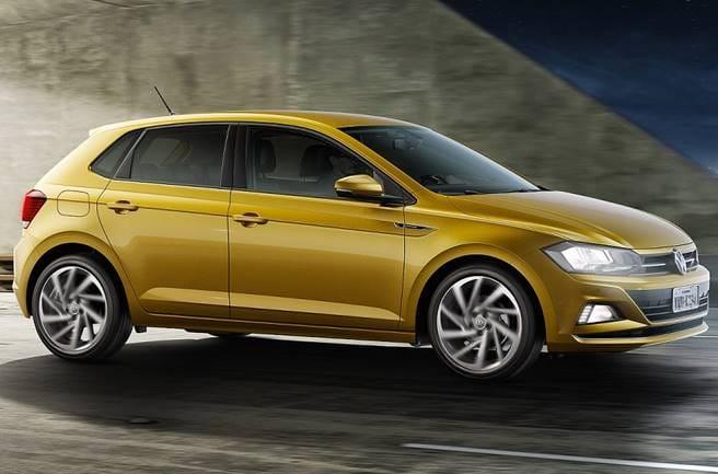Novo Volkswagen Polo 2019 - Preço, Consumo, Ficha Técnica, Avaliação, Fotos