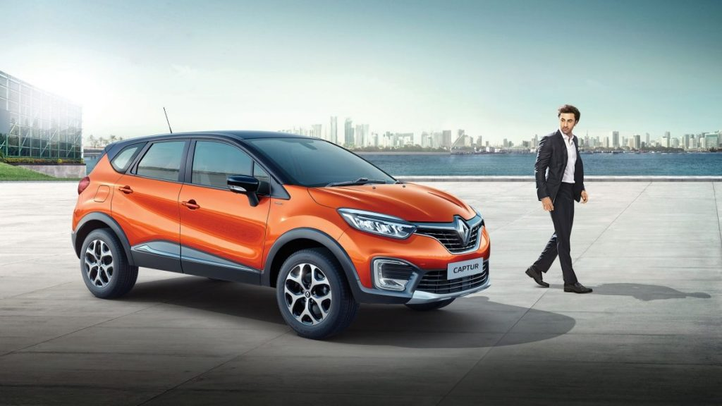 Renault Captur 2019 - Preço, Consumo, Ficha Técnica, Avaliação, Fotos