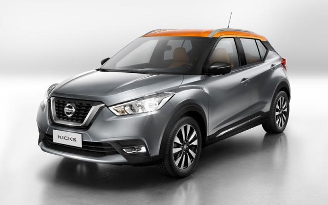 Novo Nissan Kicks 2019 - Preço, Consumo, Ficha Técnica, Avaliação, Fotos