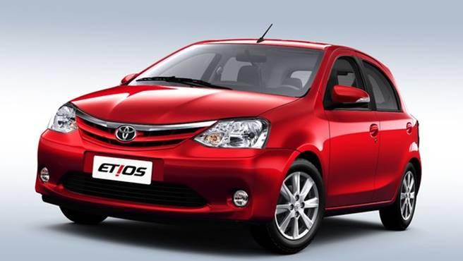 Novo Toyota Etios 2019 - Ficha Técnica