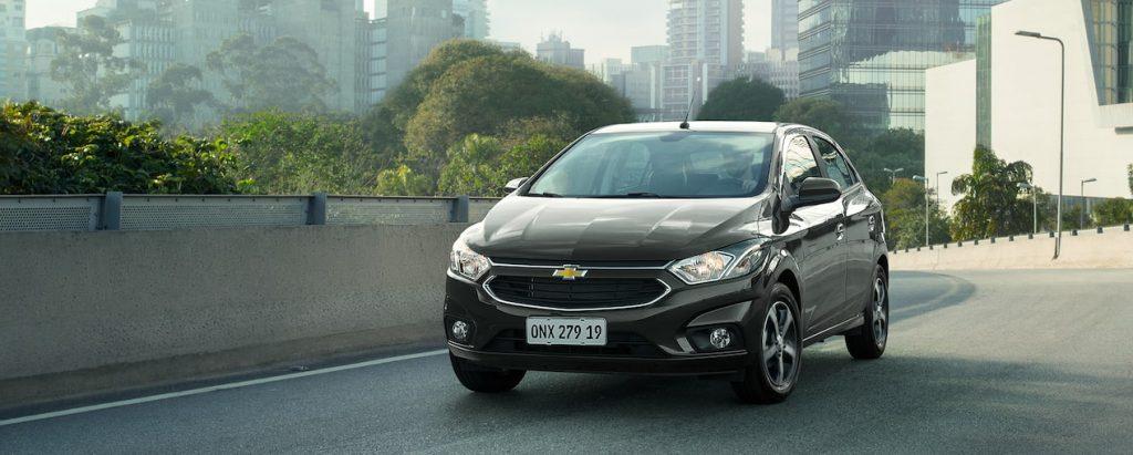 Chevrolet Onix 2020 - Preço, Valor