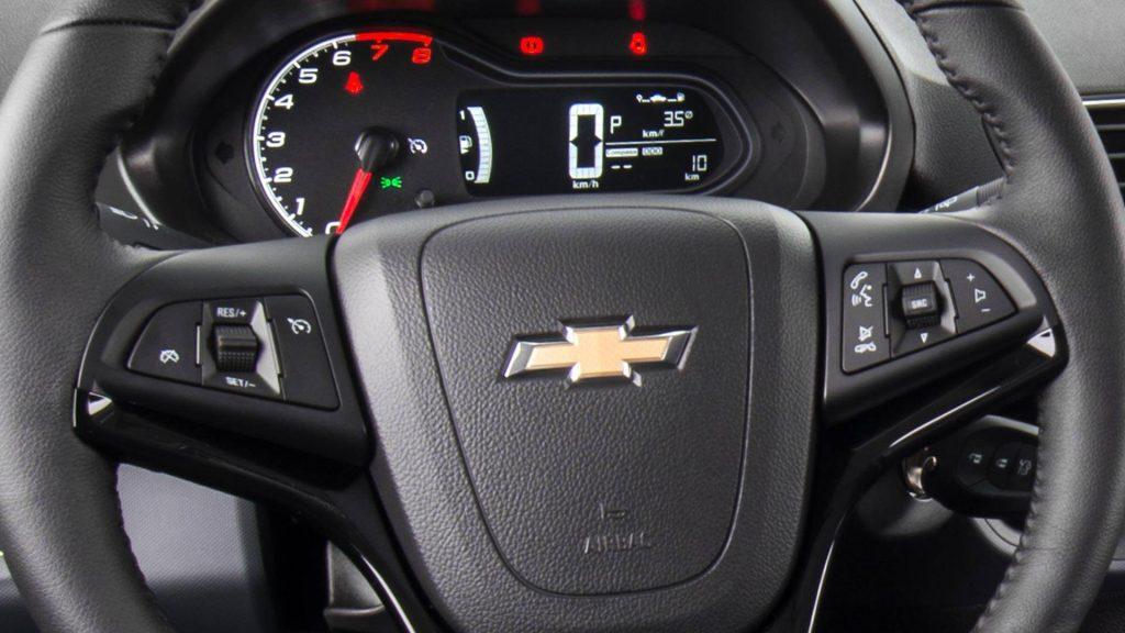 Chevrolet Prisma 2020 - Volante