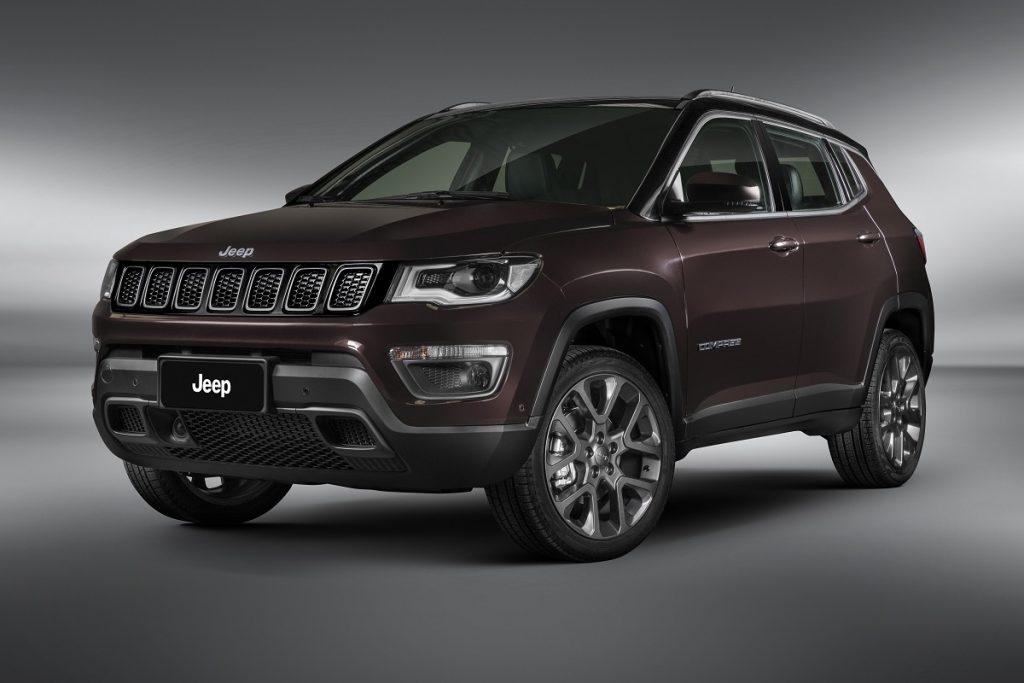 Novo Jeep Compass 2020 - Preço