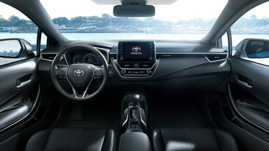 Novo Toyota Corolla 2020 - Mudanças