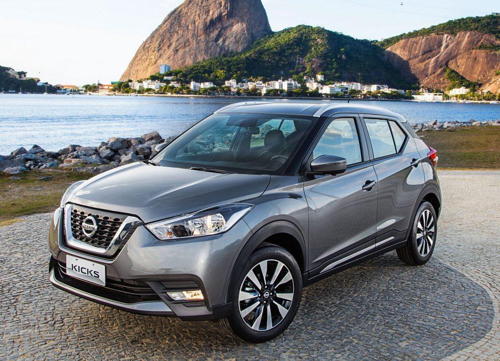Nissan Kicks 2020 - Novidades, Valores
