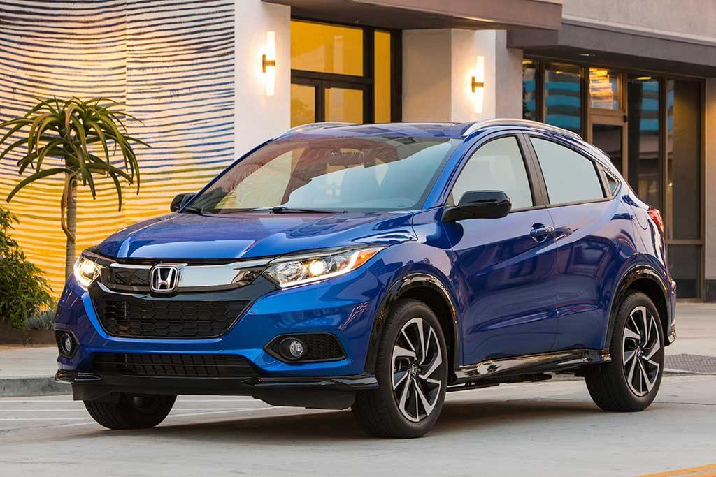Novo Honda HR-V 2020 - Preço