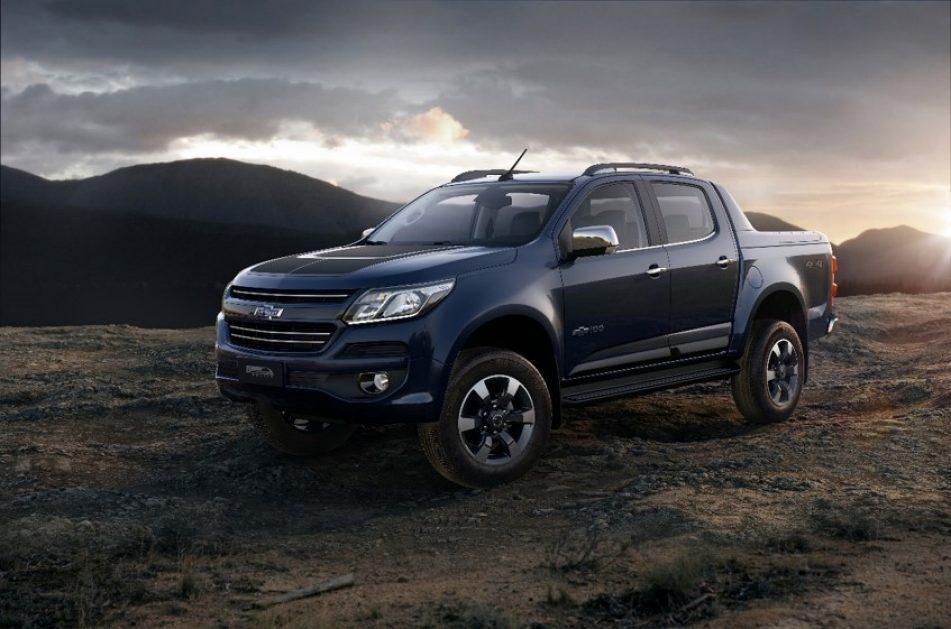Nova Chevrolet S10 2020 - Desempenho, motor