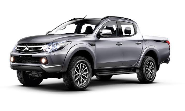 Nova Mitsubishi L200 Triton 2020 - valor, modelos, caçamba