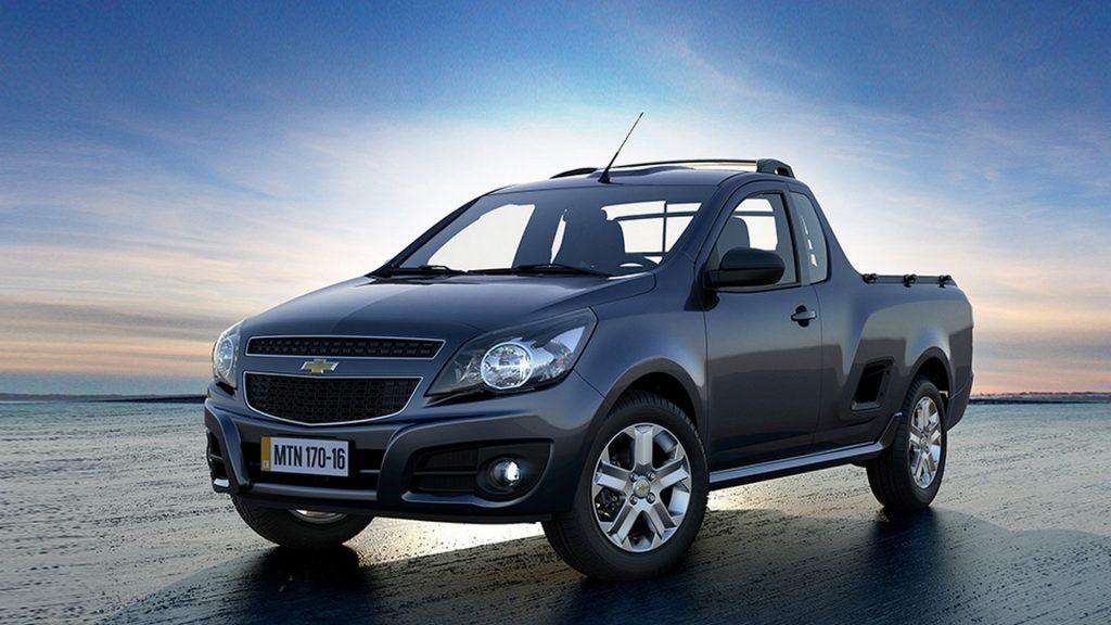 Nova Chevrolet Montana 2020 - Preço, Consumo, Ficha Técnica, Avaliação