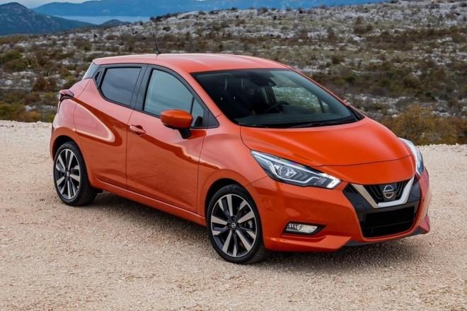 Novo Nissan March 2020 - Valores, versões