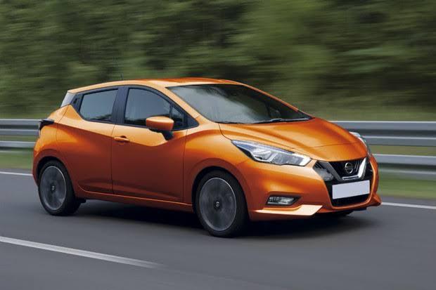 Novo Nissan March 2020 - Preço, Consumo, Ficha Técnica, Avaliação, Fotos