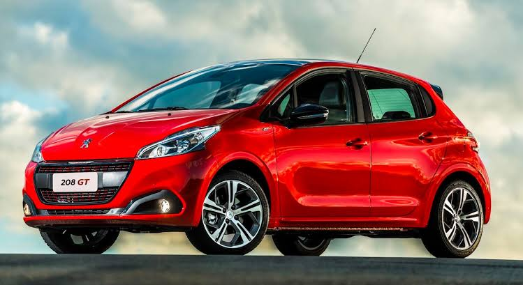 Novo Peugeot 208 2020 - Preço, Consumo, Ficha Técnica, Avaliação, Fotos