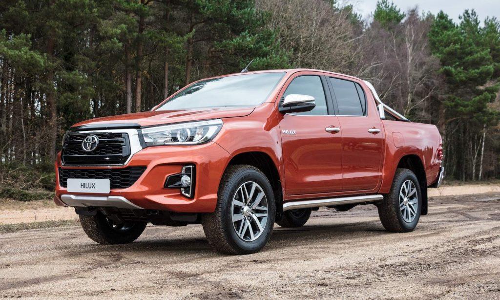 Nova Toyota Hilux 2020 - Preço, Consumo, Ficha Técnica, Avaliação, Fotos