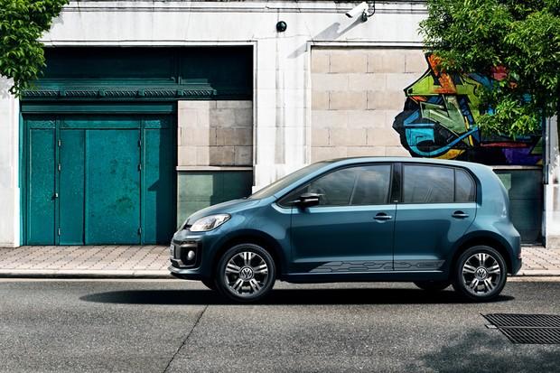 Novo Volkswagen UP 2020 - Preço, Valores, versões, o que mudou