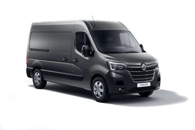 Novo Renault Master 2020 - Preço, Consumo, Ficha Técnica, Avaliação