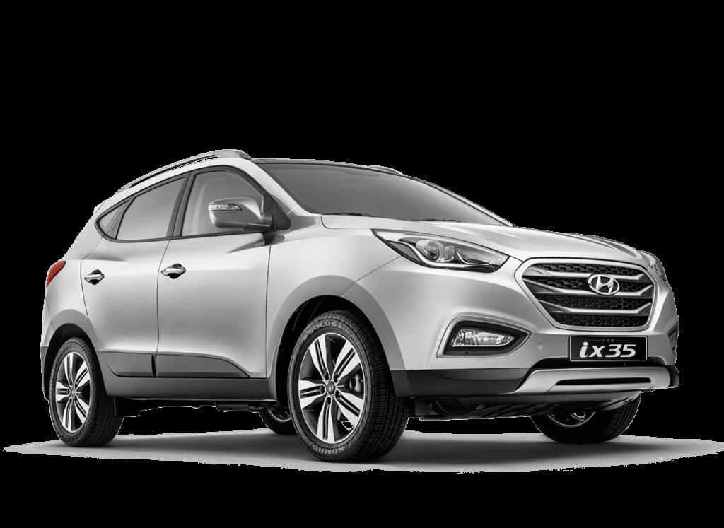 Novo Hyundai ix35 2020 - Valor, versões