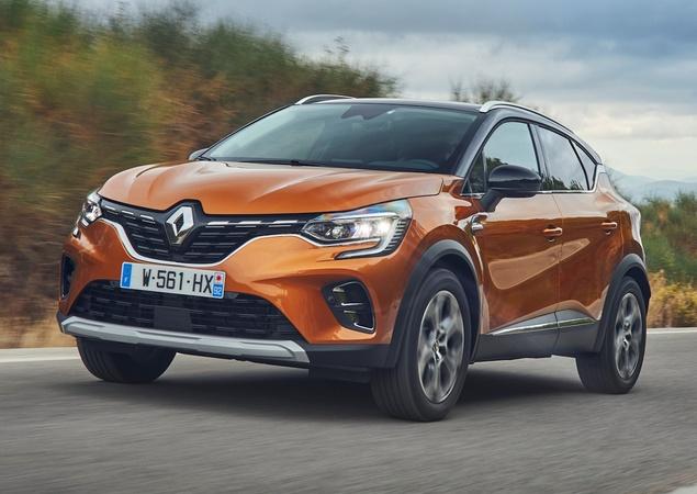 Novo Renault Captur 2020 - Preço, Consumo, Ficha Técnica, Avaliação, Fotos
