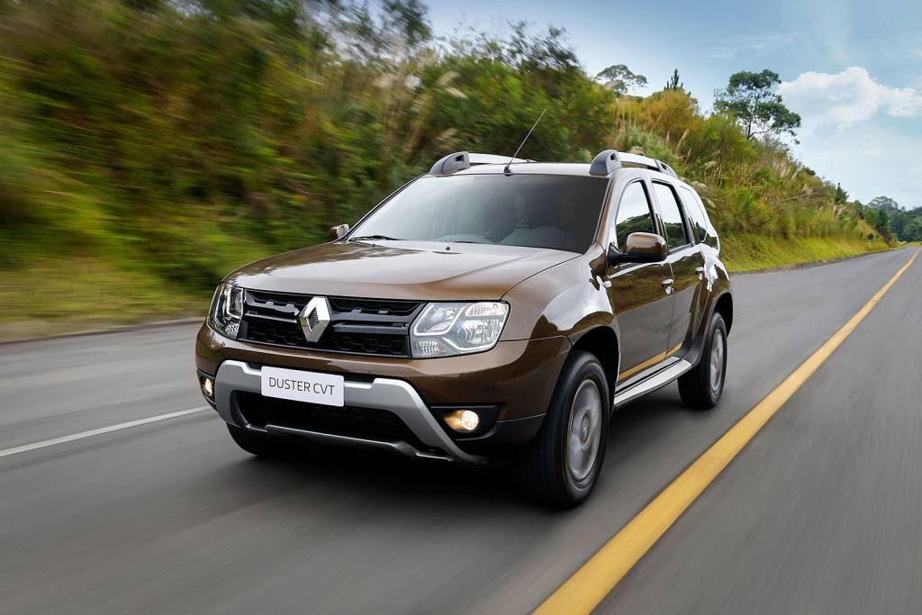 Novo Renault Duster 2020 - Preço, valores